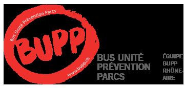 logo bupp